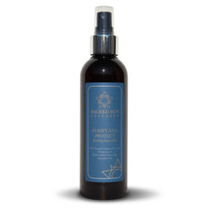 Purify and Protect Healing Aura Mist 200ml